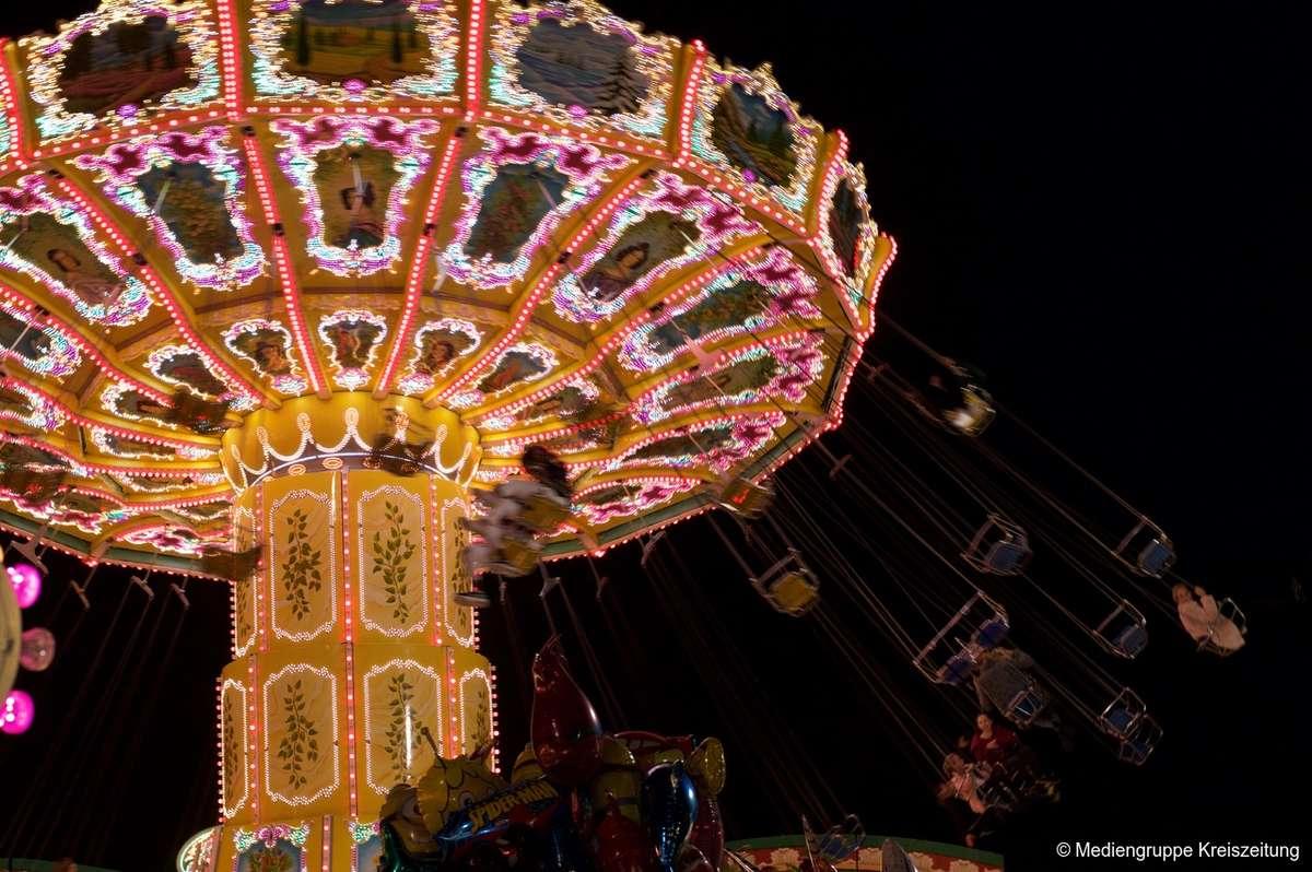 Bremer Freimarkt 2019: Alle Fahrgeschäfte im Überblick