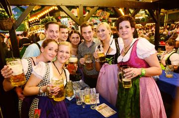 Gewinnt Partytaler im Wert von 40 Euro für die Bayernfesthalle