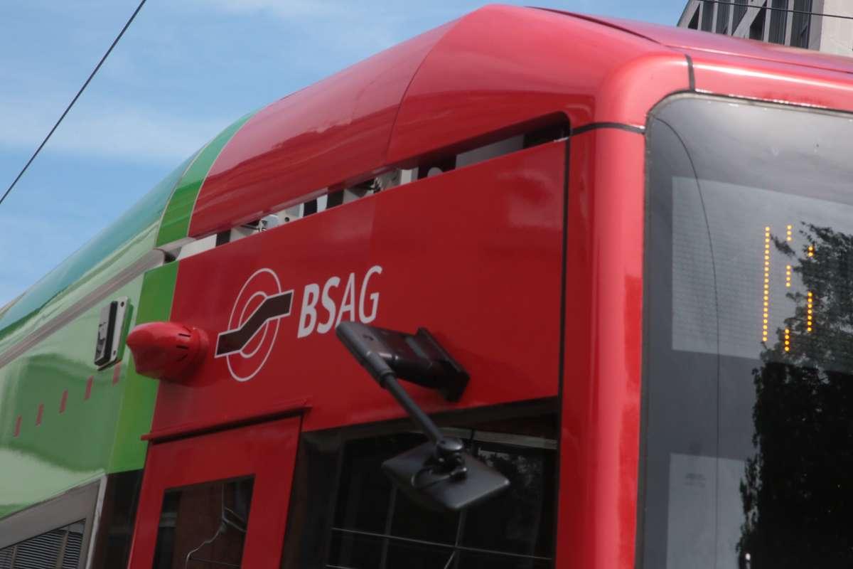 An den Freimarkt-Wochenenden setzt die BSAG zusätzliche Straßenbahnen ein.