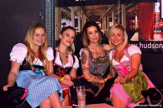 Ladies Night: 2500 Bändchen für mehr Spaß auf der Bürgerweide