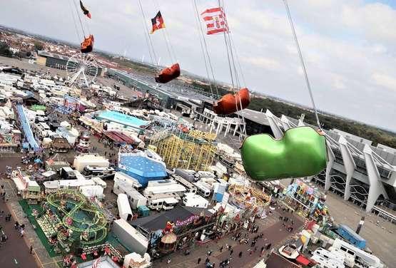 Bremen zieht Reißleine: Freipaak auf der Bürgerweide ab sofort dicht