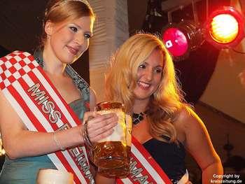 Miss Freimarkt 2004 - 2016