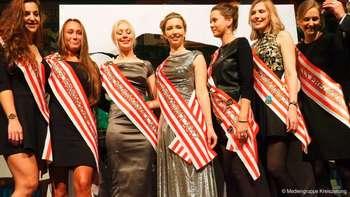Miss Freimarkt 2004 - 2017